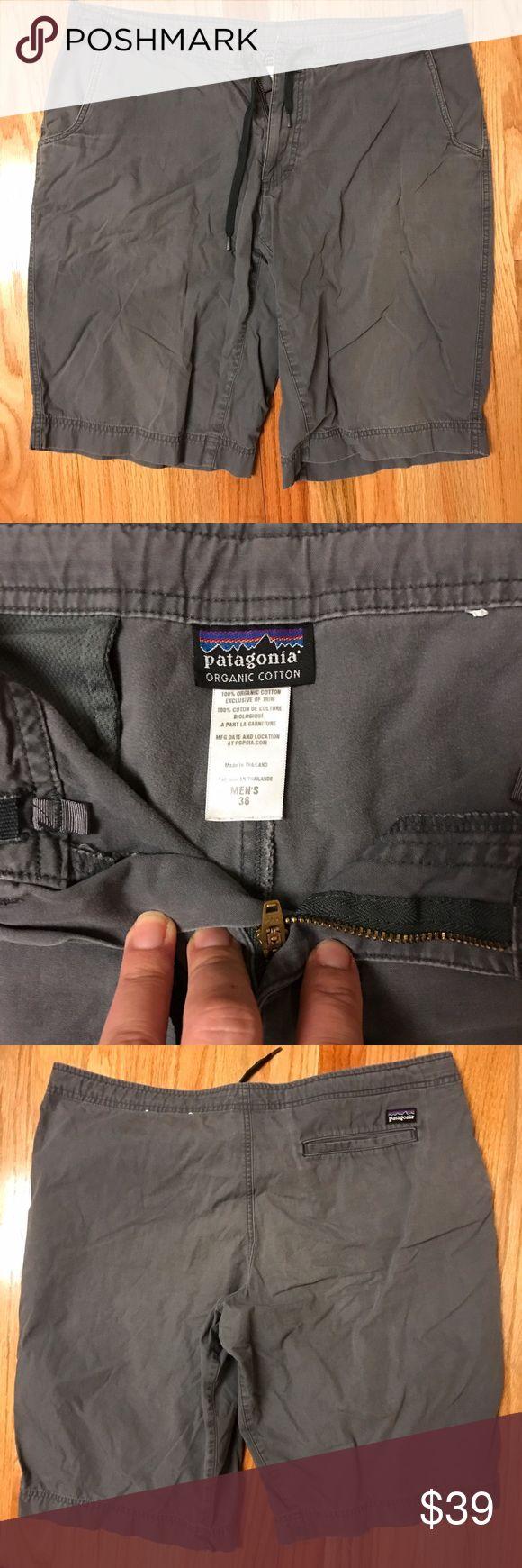 🅾️ Patagonia Shorts Men's / Size 36 Used Men's Patagonia shorts, size 36. Patagonia Shorts