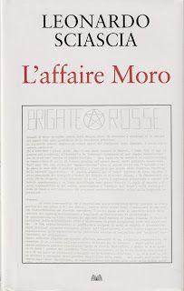 Testo consultato per realizzare l'opera in memoria di Aldo Moro