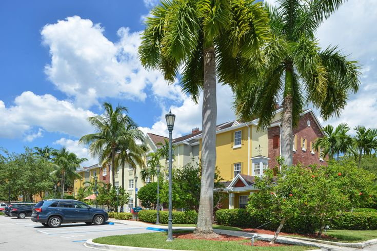 TownePlace Suites Miami Lakes Exterior hotel, memorable