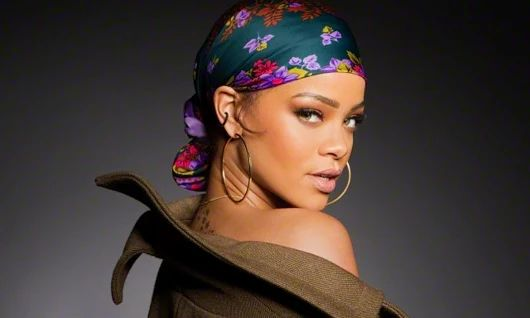 Up the Anti: how Rihanna rewrote the rules of pop | Music | The Guardian