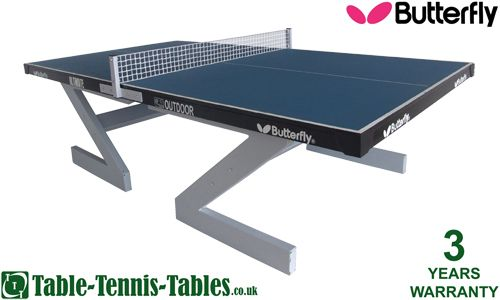 25 Best Ideas About Outdoor Table Tennis Table On