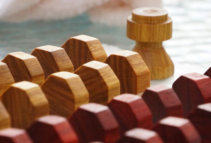 Yes, it's another Tak photo. Because that's what I do right now. I spent a lot of last weekend at PAX playing Tak, and talking about it, and watching people play. I got to introduce the game to lots of new folks, thanks to the amazing giant set on...