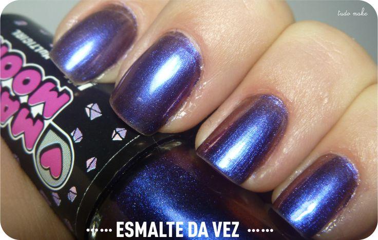 #nail #beauty #nails #polish #tudomake