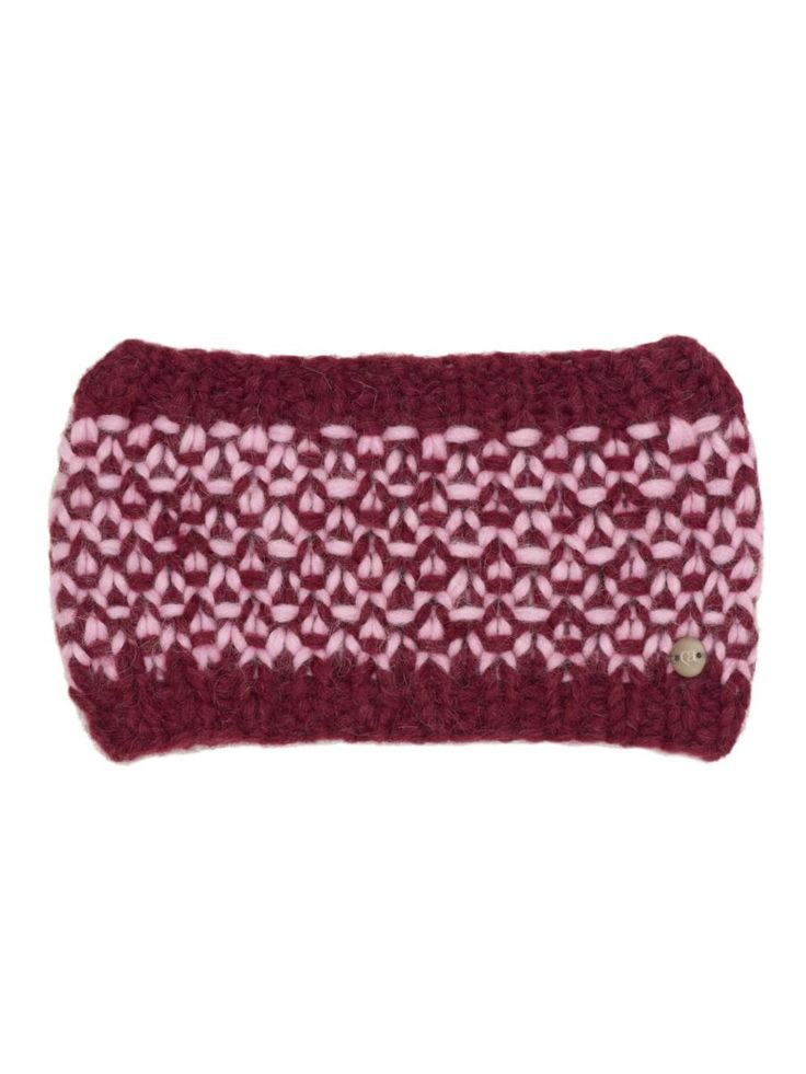 Hairband Babetta - Raspberry
