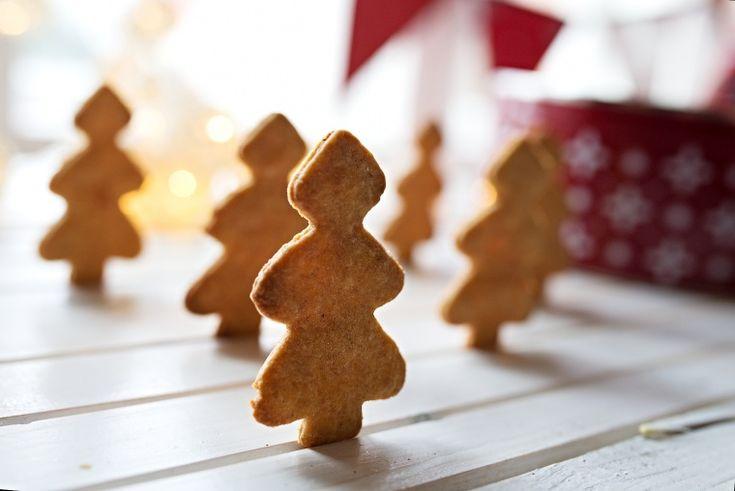 Špaldové sušenky - Testováno na dětech