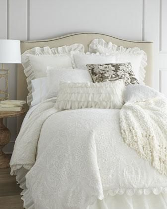 1000 ideas about ivory bedding on bedding