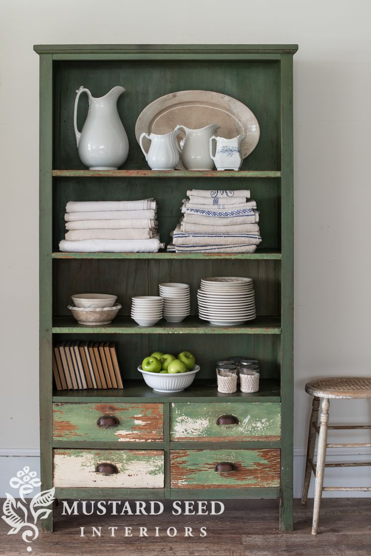 265 best country green images on pinterest arquitetura - Mustard seed interiors ...