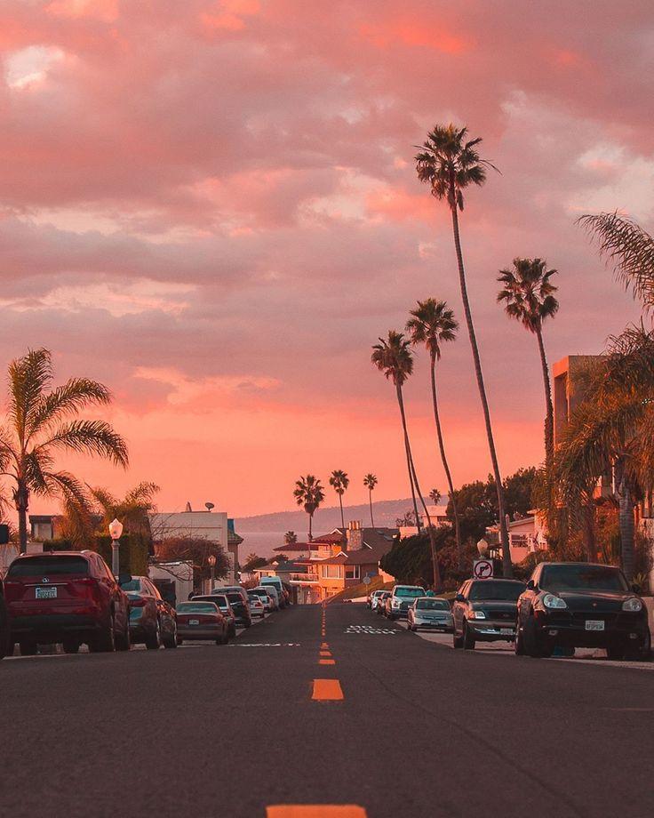 Darin on instagram always sunset chasin sky