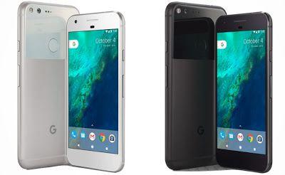Los sucesores de los Pixel y pixel XL con buenas nuevas.   A fines del año pasado Google daba la so...