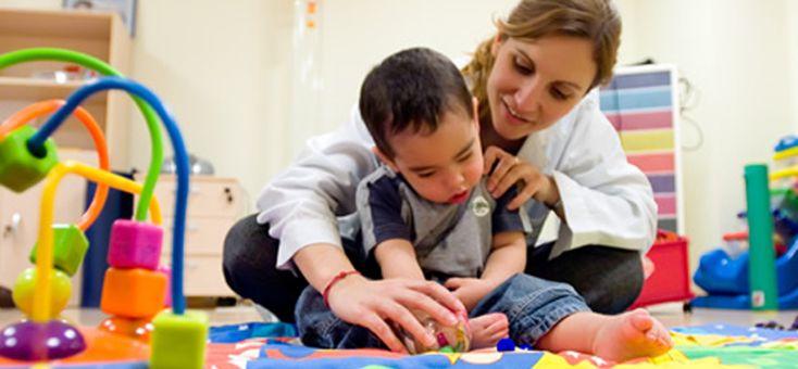 Juego y aprendizaje motor en niños con Parálisis Cerebral
