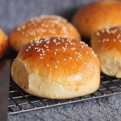 Belles Hamburger Buns - Allrecipes.com