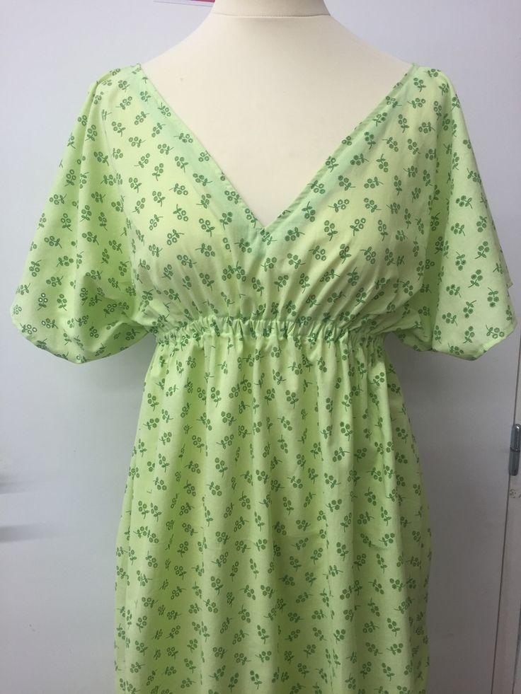 1000 id es propos de confection de robe sur pinterest conseils de couture patrons de - Tuto jupe facile elastique ...