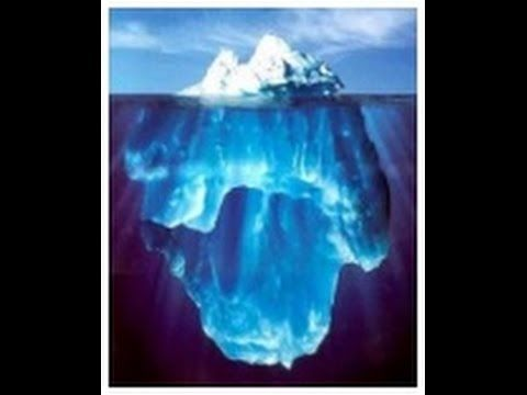 The Iceberg Theory of Anger  and Emotions www.empowered-soluitons.ca
