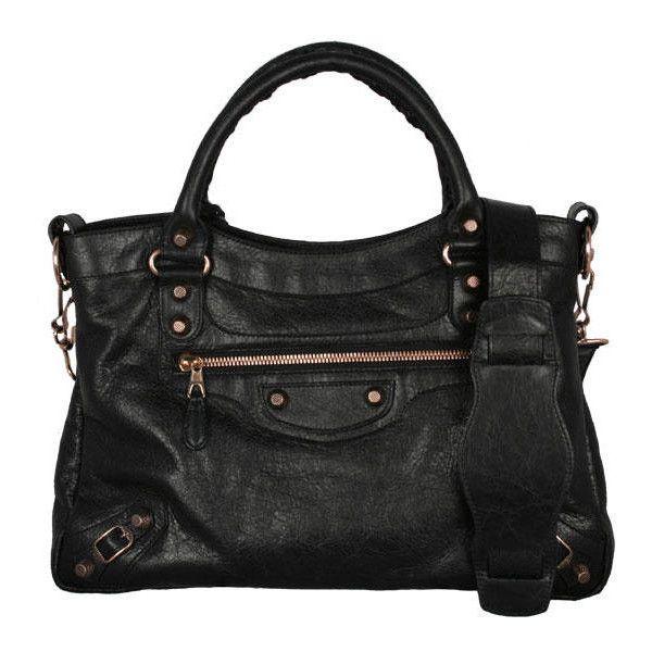 Balenciaga Town Grh ($2,350) ❤ liked on Polyvore featuring bags, handbags, shoulder bags, purses, bolsas, balenciaga, accessories, crossbody shoulder bags, vintage shoulder bag and purse shoulder bag