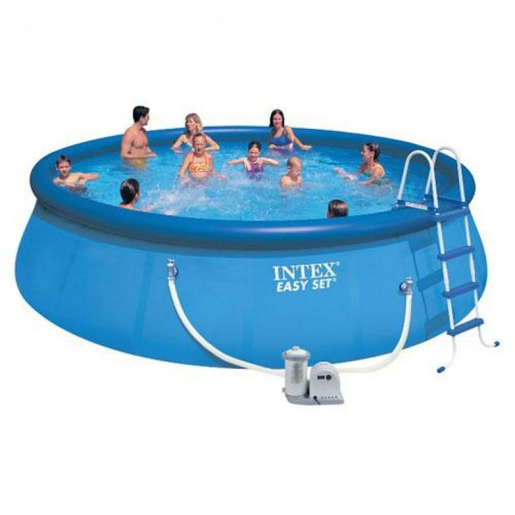 25 best intex swimming pool ideas on pinterest swimming pool maintenance pool cleaning tips - Expert tips small swimming pools designs ...