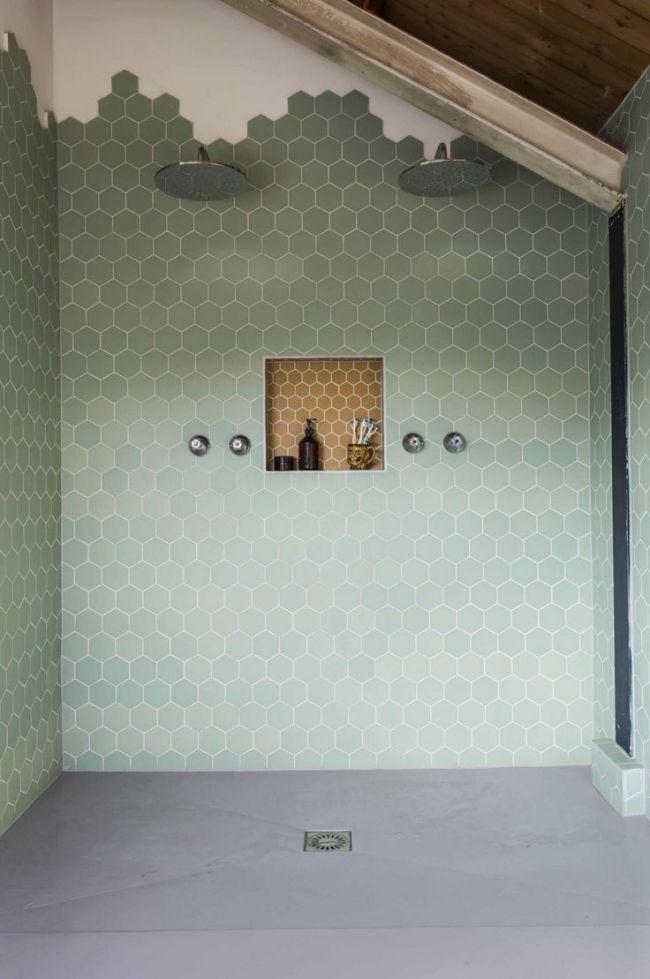 1000 idées sur le thème Salle De Bain Coloree sur Pinterest ...