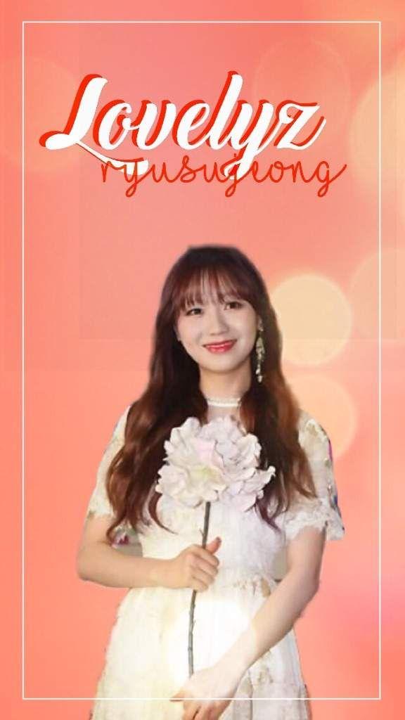 #Lovelyz #RyuSujeong #Sujeong #Orange #Bokeh #Edit #Beautiful #Pretty #Cute #Now,we #Amino #App #tumblr #flower #floral #Girl #Group #Girlgroup #Lovely #Photoshoot #Singer #k-pop #idol #korean #woollim #dancer #wallpaper #lockscreen #iphone #white #Idolofasia #varietyshow