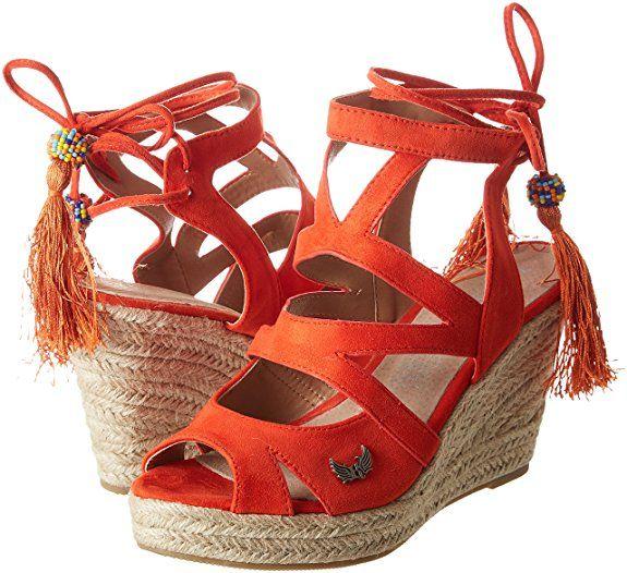 Épinglé sur Chaussures femme