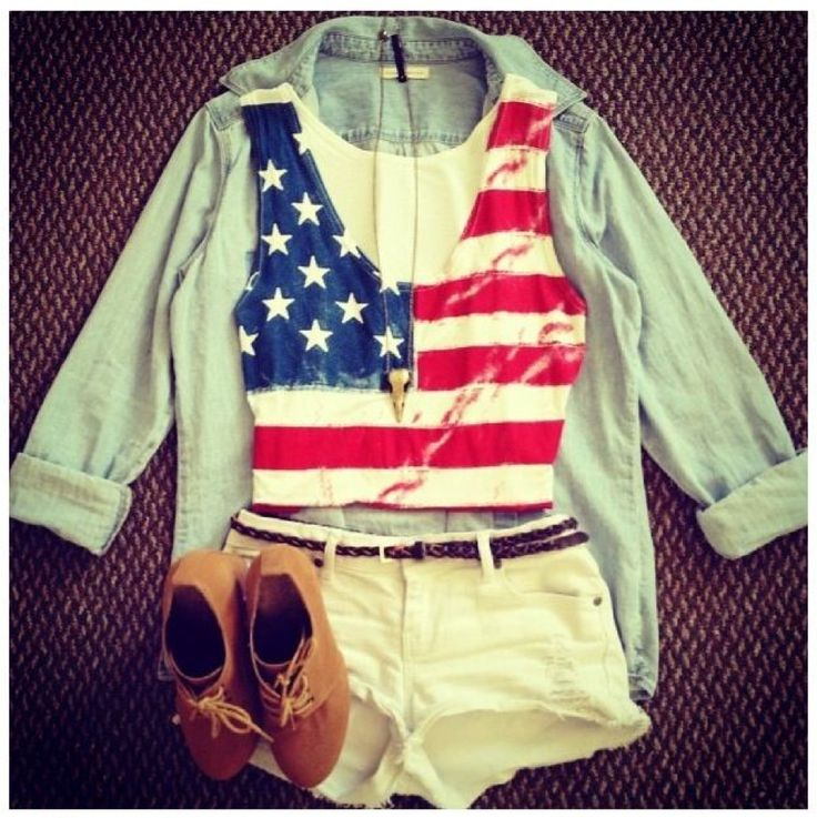 memorial day outfit ideas