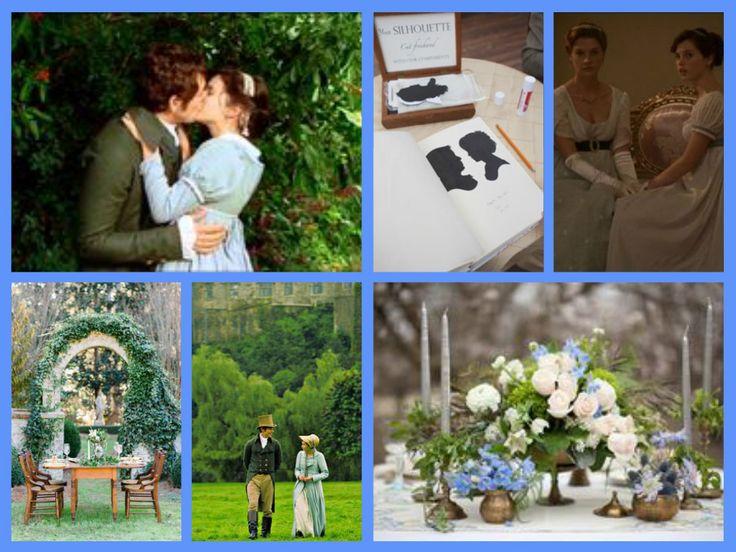 1049 Best Jane Austen Theme Images On Pinterest Wedding