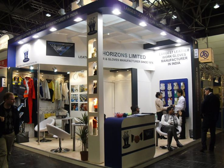 Exhibition Stall Designer And Fabricator Services In Mumbai