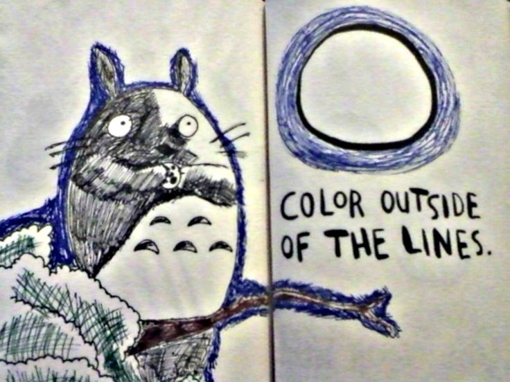 Color Journal Ideas : 55 best images about wreck this journal inspiration on pinterest