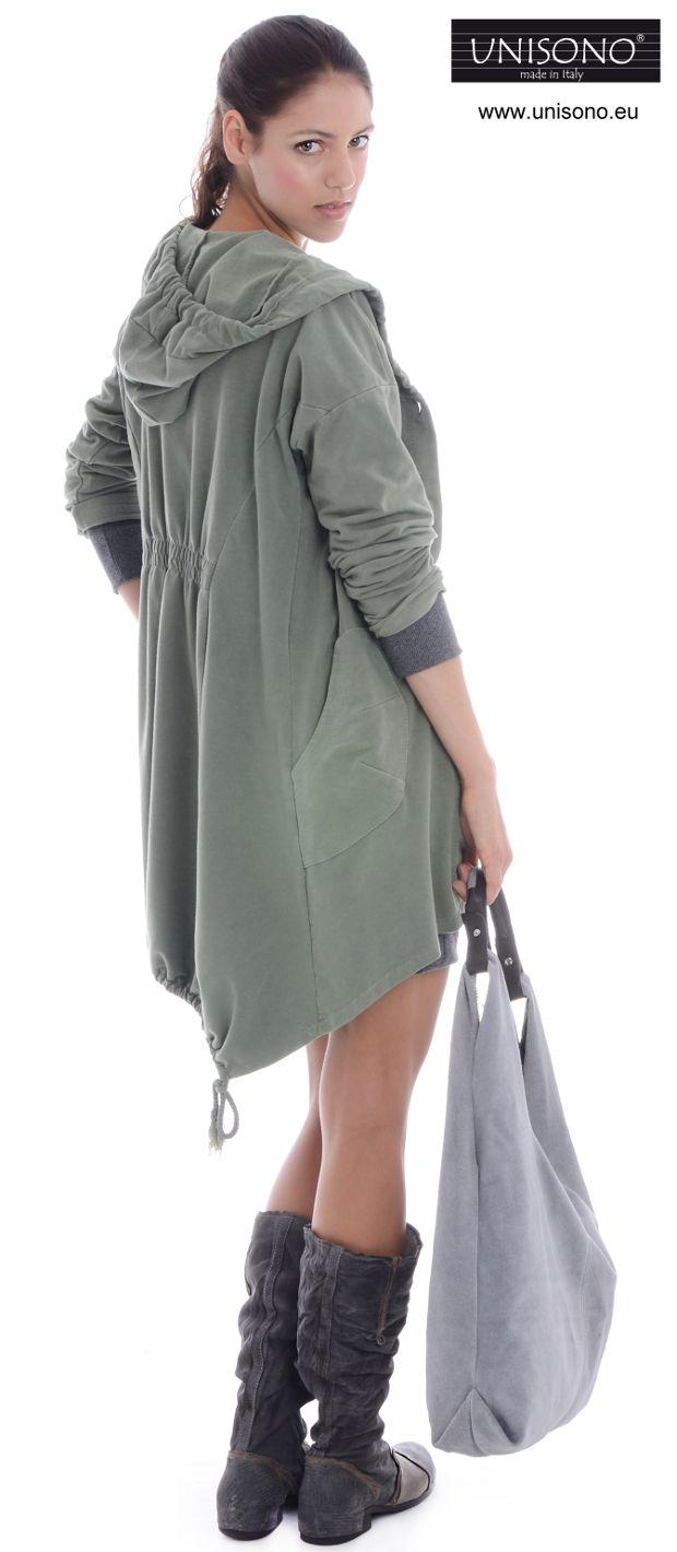 Unisono – kolekcja jesień-zima 2014/2015 - Fashionweare.com
