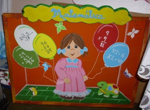 Ideas para ambientar el aula - Imagui