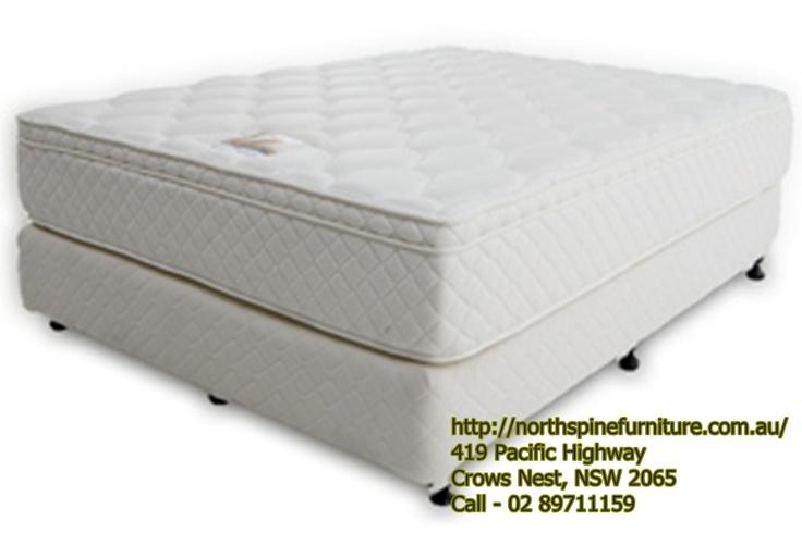 Artarmoon Beds. Nice Mattress