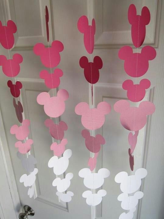 Mobile da Minnie Mouse                                                                                                                                                      Mais