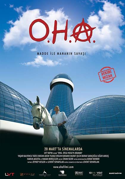 O.H.A.: Oflu Hoca'yı Aramak - 22 Mayıs 2015 Cuma | Vizyon Filmi #OHAfilmi #OfluHocayiAramak #Sinema #Movie #film http://www.renklihaberler.com/sinema-790-O-H-A-Oflu-Hocayi-Aramak