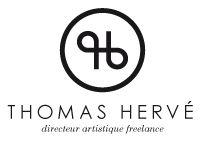 Thomas Hervé – Directeur artistique freelanceThomas Hervé // Lovely website