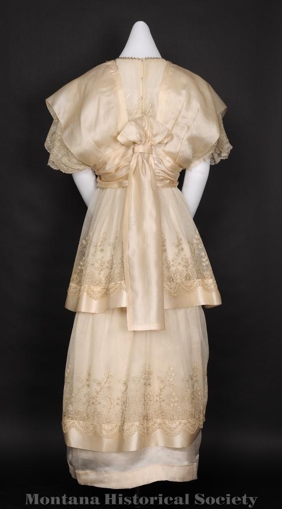 53 Wedding Dress : Wedding dress back  dresses
