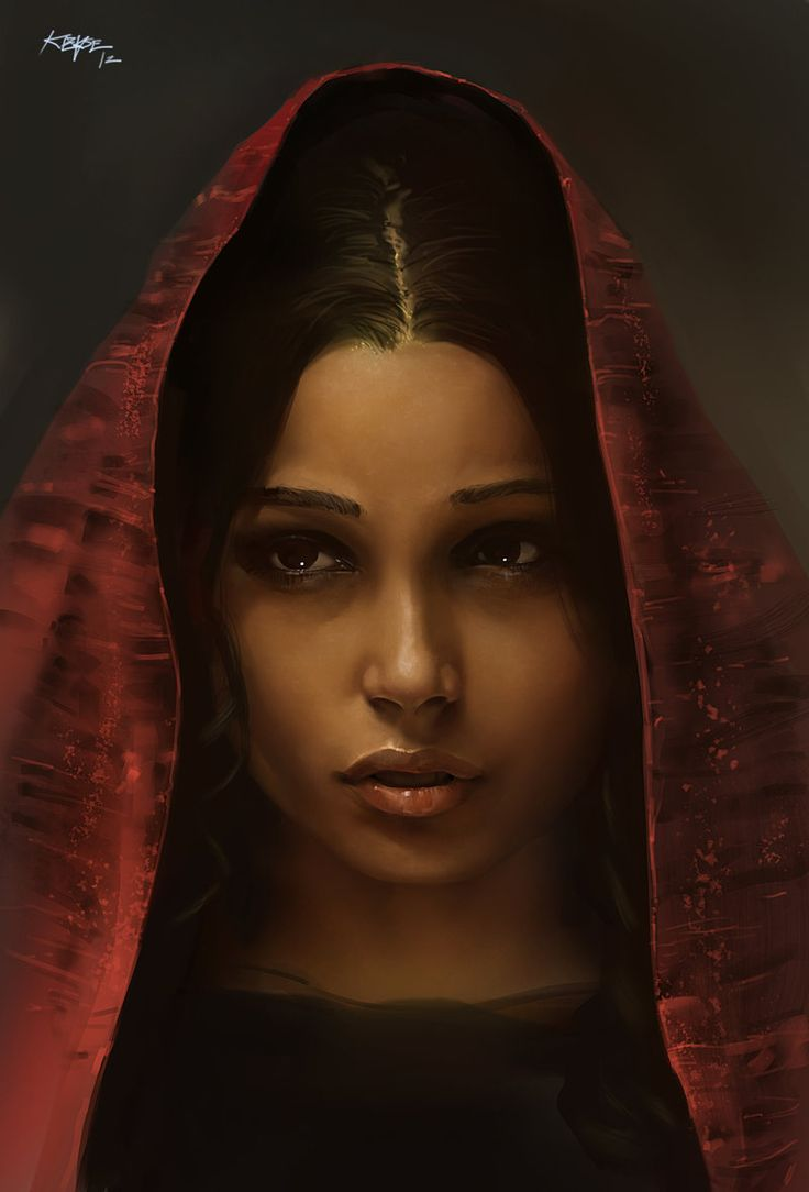 woman by *KEKSE0719 on deviantART
