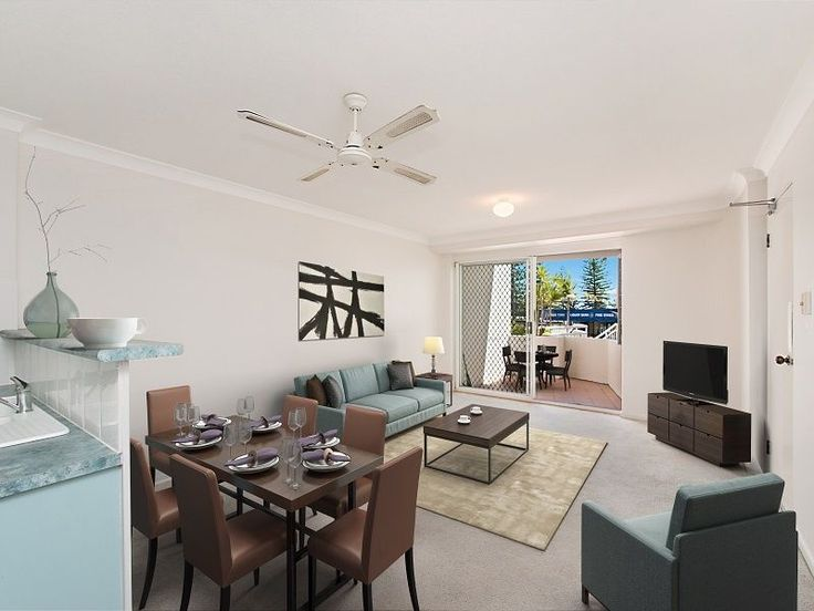 Sold property: Sold Price for 17/102-112 Musgrave Street - Kirra , QLD 4225