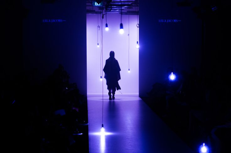 Lela Jacobs @ NZ Fashion Week 2014 #nzfw #runway