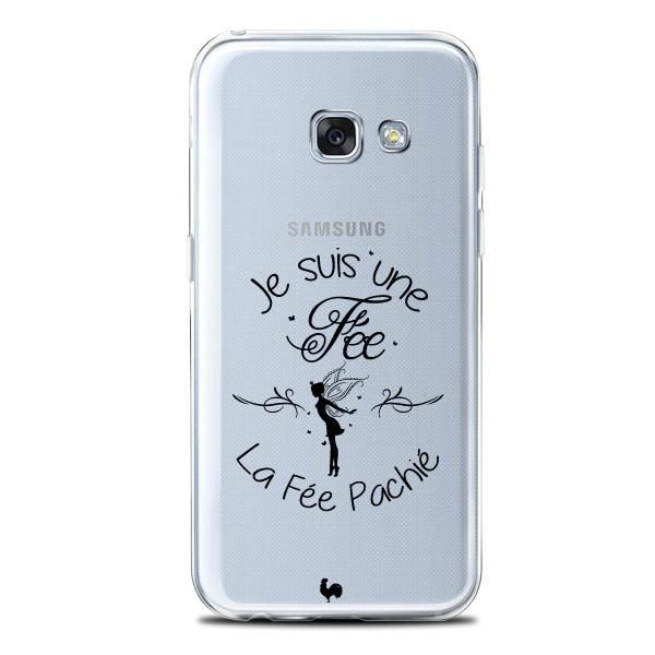coque fee samsung a5 2017 | Samsung, Phone cases, Electronic products