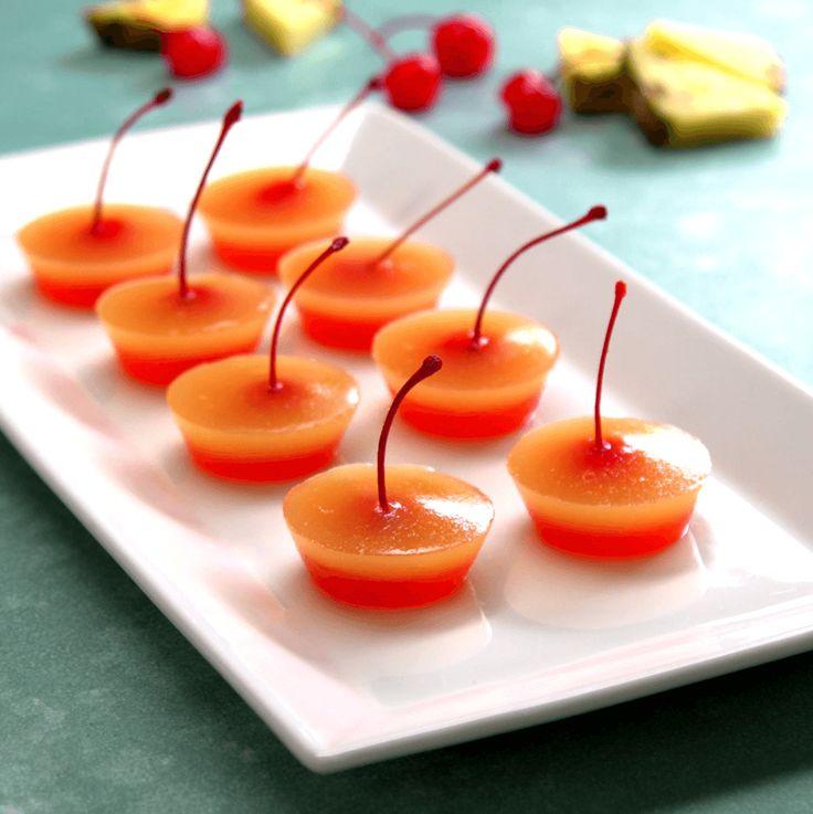 Best 25+ Jello Shot Cake Ideas Only On Pinterest