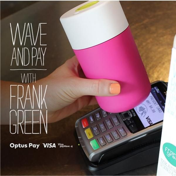 Sustainable Eco- Friendly Smart Cup. Pay, for your morning coffee from a swipe of the lid with the smart pay app and send a free coffee to your friends with Smart Cups. www.botanex.com.au