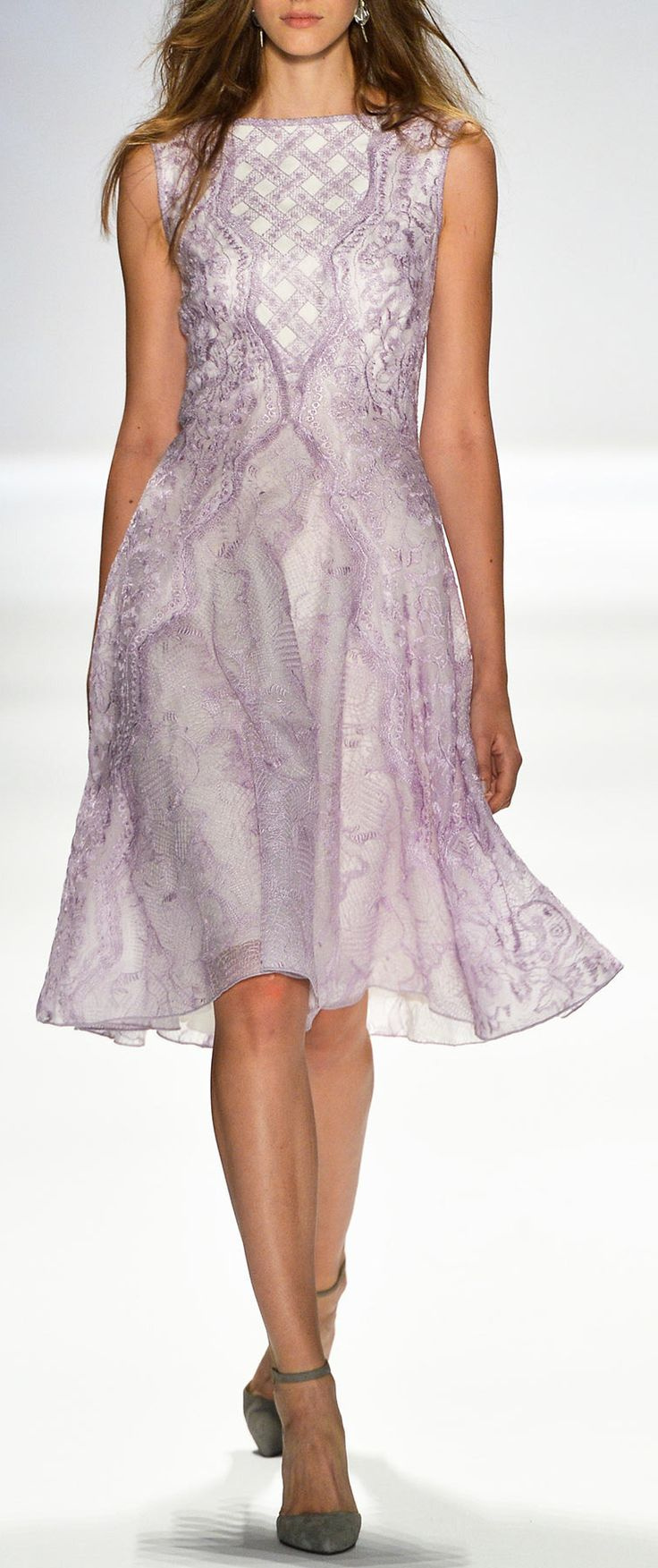 Tadashi Shoji Spring 2014 Fashion Pinterest