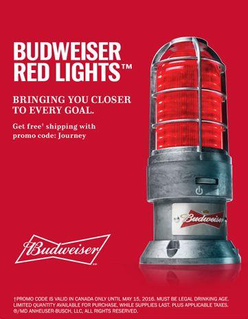 Budweiser Canada