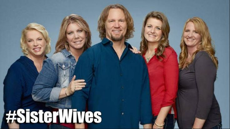 "New post on Getmybuzzup- Sister Wives - ""It's Worse Than We Thought"" Season 8 Episode 1 #SisterWives [Tv]- http://getmybuzzup.com/?p=716546- Please Share"