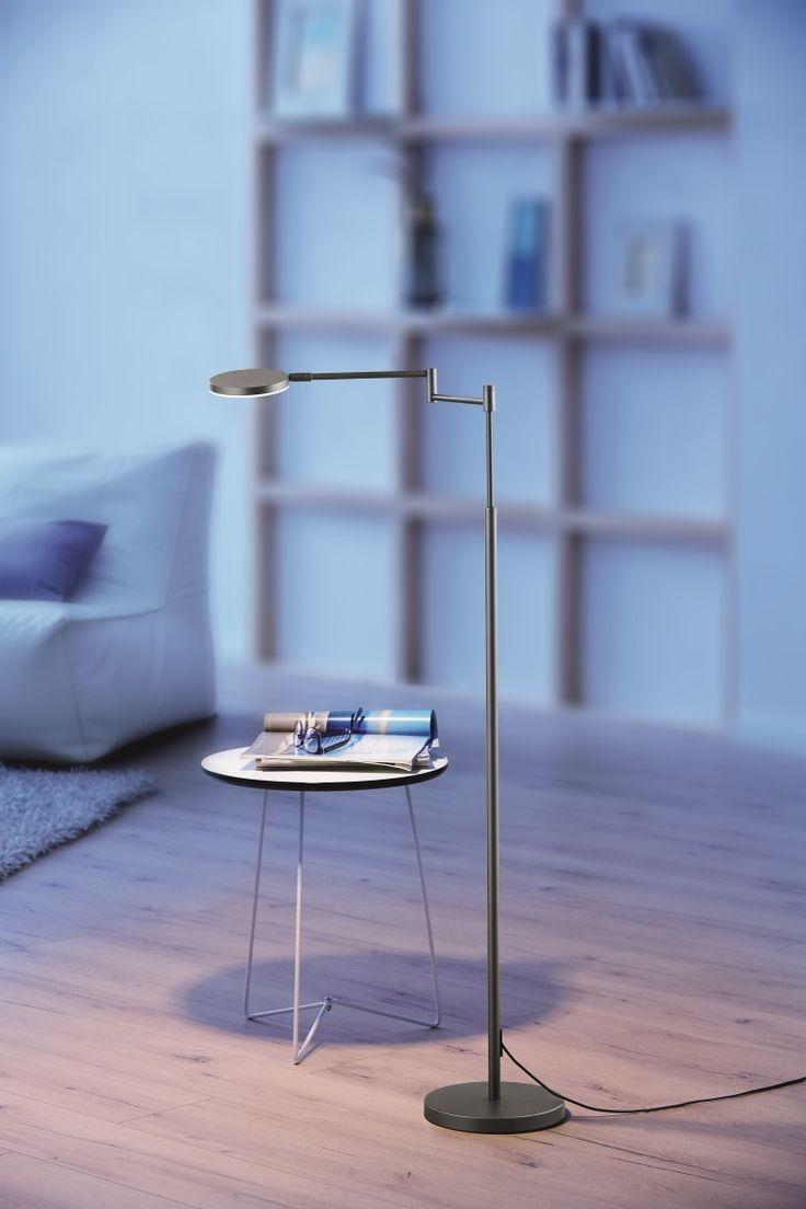 lampe wohnzimmer hohe decke : 33 Besten Wohnzimmer Lampe Bilder Auf Pinterest Tischlampen