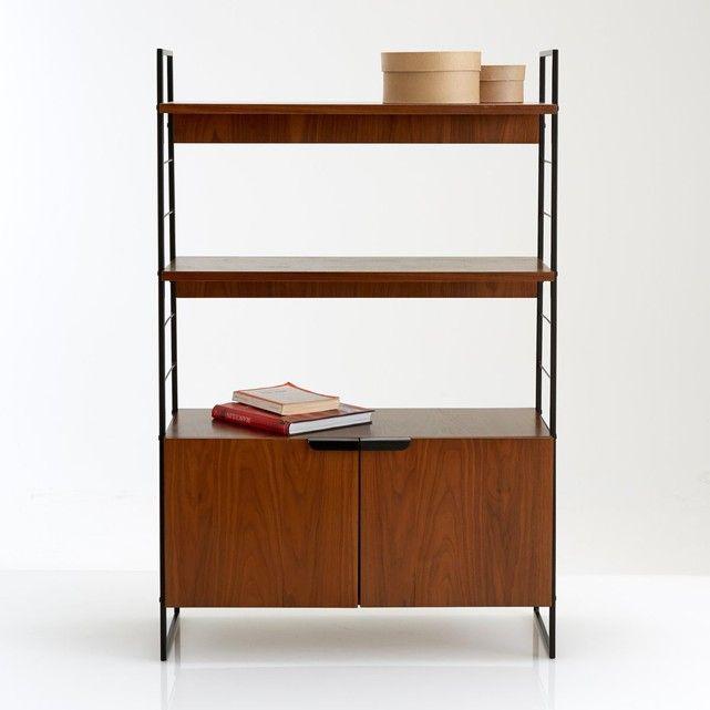 les 25 meilleures id es de la cat gorie etagere acier sur. Black Bedroom Furniture Sets. Home Design Ideas