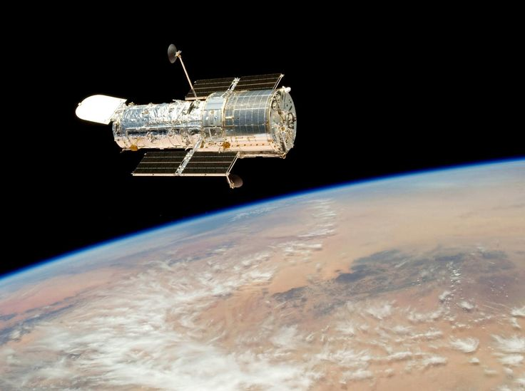 Since it was launched in 1990, the Hubble Space Telescope has sent breathtaking images back from the deepest corners of space
