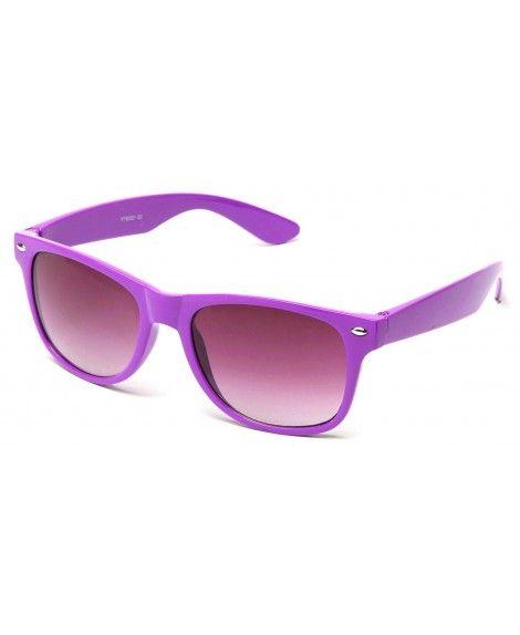 Wayfarer Retro 80 s Sunglasses Costume Cosplay Blue Brothers Comfort ... d1035c7245a