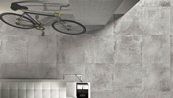 Kolekcja Les Murs - Energie Ker
