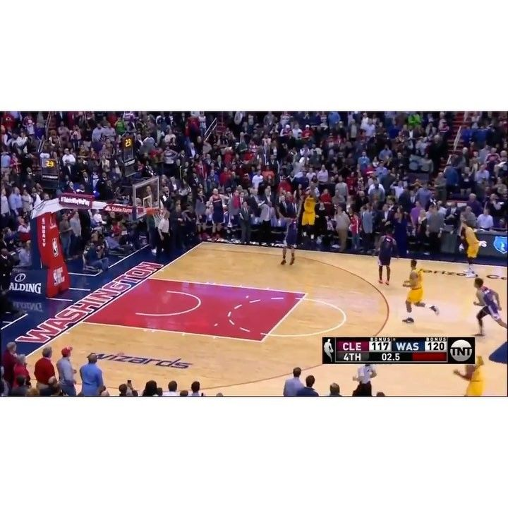 What a game!!!! Cavs beat the Wizards in overtime 140-135. Cleveland got contributions from everyone. The King finished with 32 points (12-18) Career High 17 assists and 7 rebounds. Live scored 39 points and grabbed 12 rebounds and Kyrie took over in overtime after Bron fouled out. He chipped in with 23 points (11 in OT) Best Game Of The Year. #dhtk #repre23nt #donthatetheking