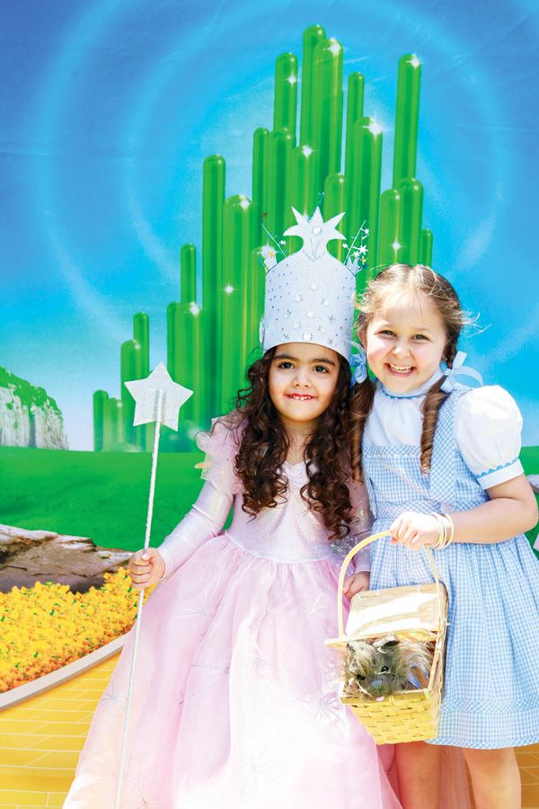 34 Best Images About Wizard Of Oz Book Week Costumes On