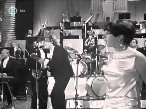 Táncdalfesztivál 1967 Low - YouTube